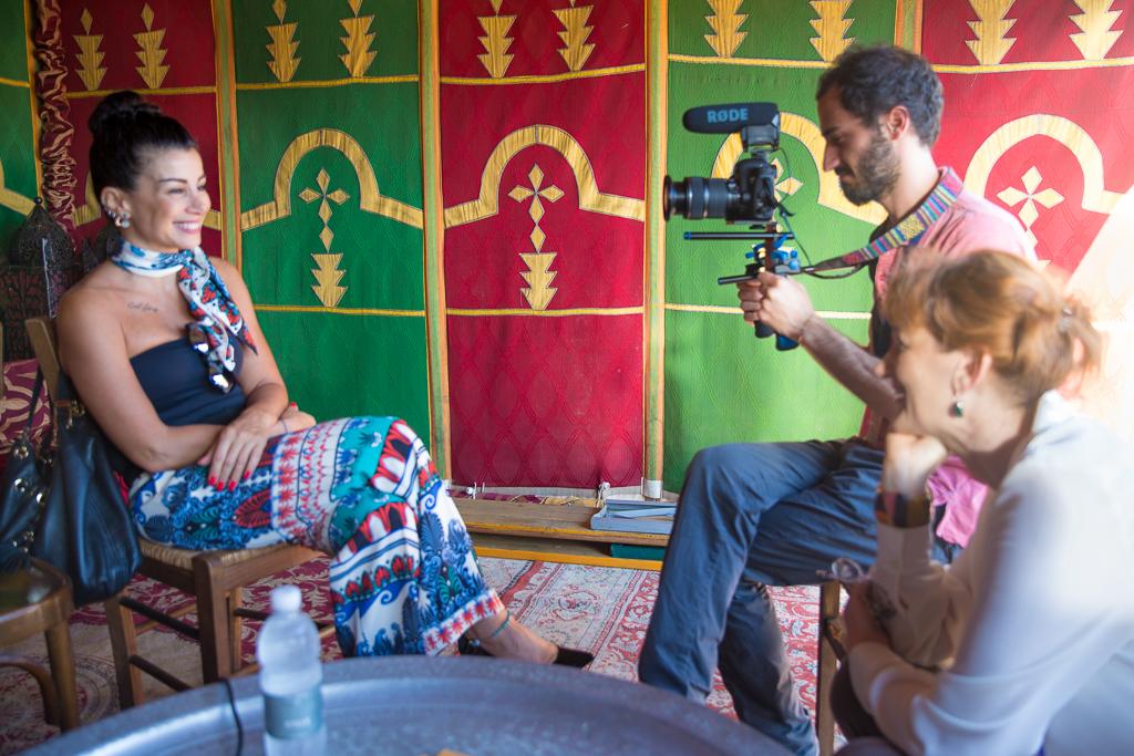 joumana-intervista